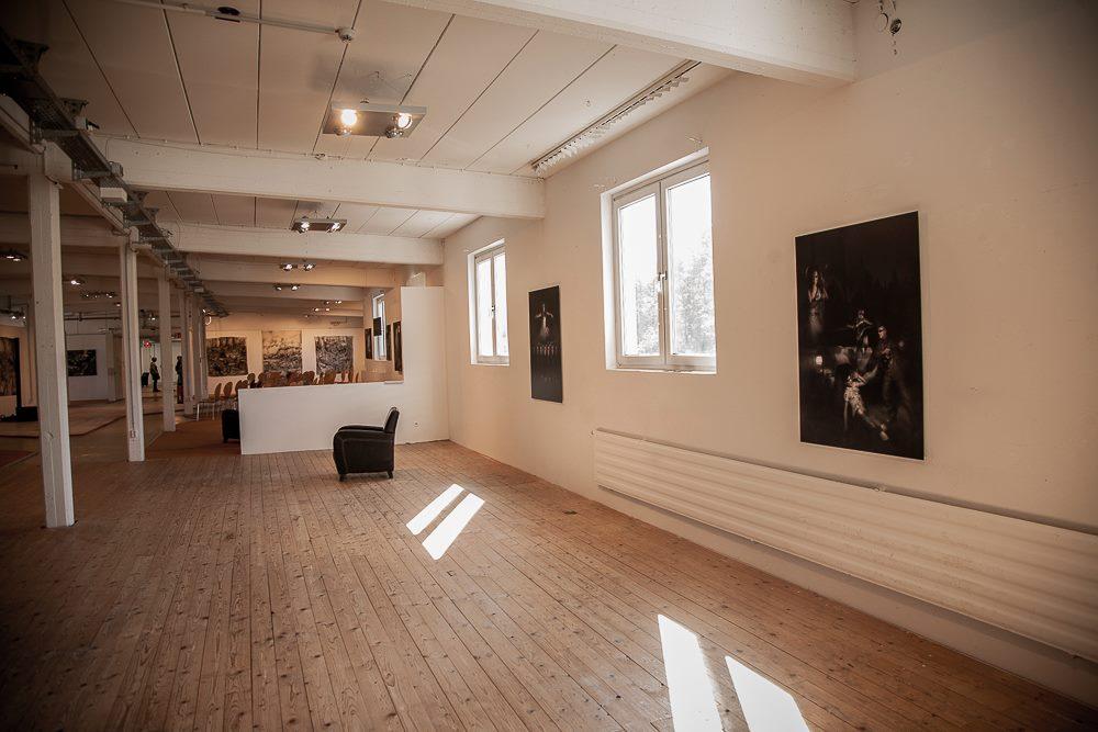 Ausstellung Hannover 2015