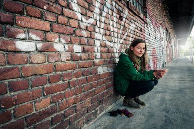 Leticia Wahl | Poetry Slam