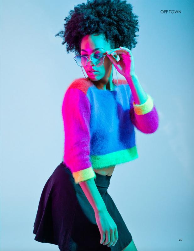 Fashionphotography | Saskia Clemens