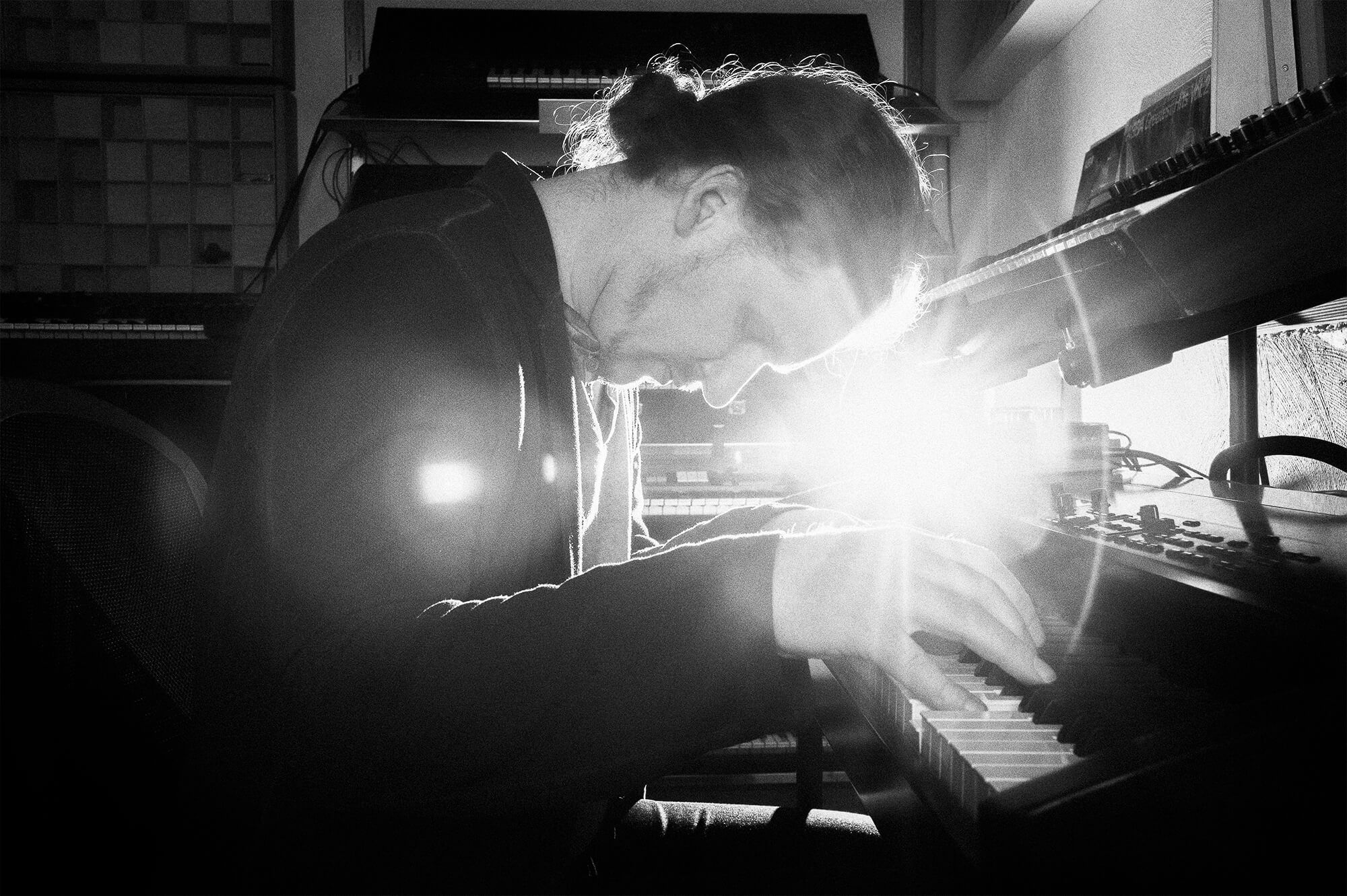 Martin Gerke | Komponist