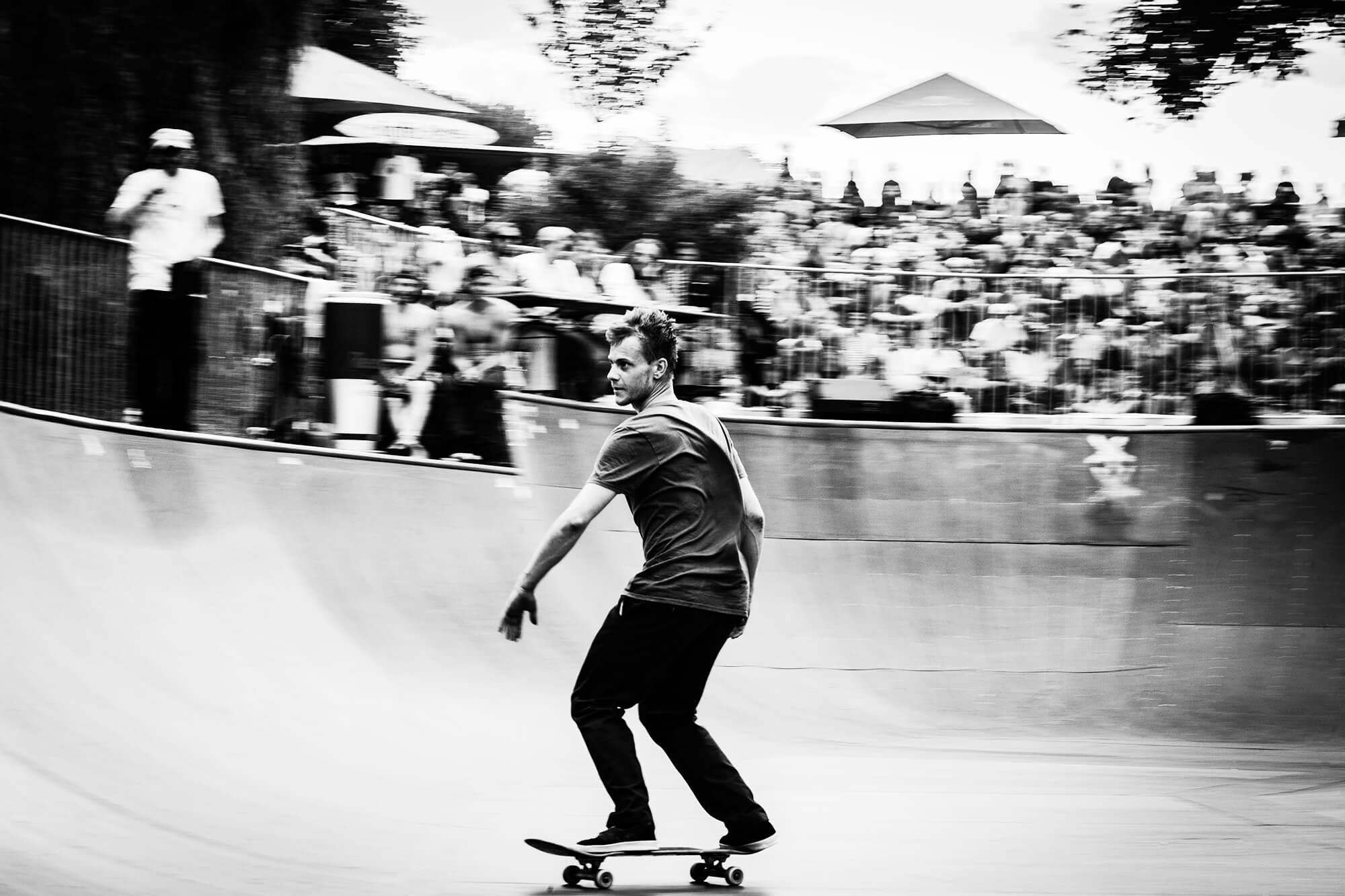 Skater | Lohserampe - Köln